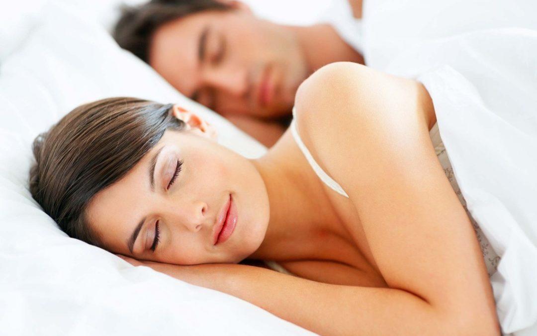 7 kroków do lepszego i zdrowszego snu