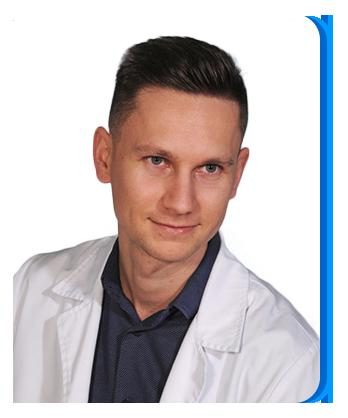Dr Filip Nowakowski