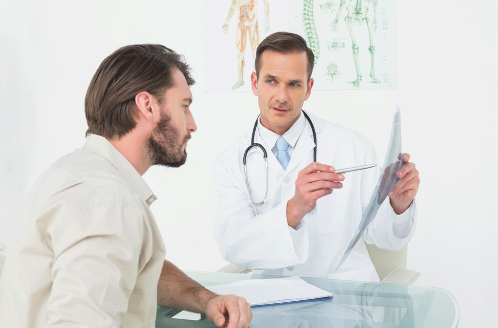 Prostata – jak rozpoznać problem?