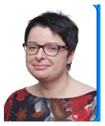Dr Anna Dawidowska