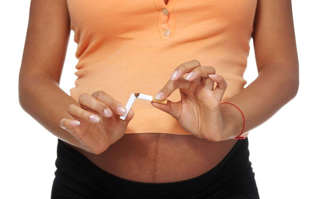 Palenie papierosów, a ciąża