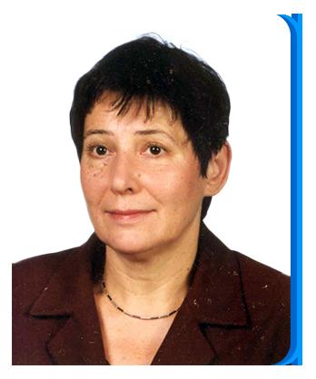 Dr n. med. Ewa Gorczyca-Wiśniewska