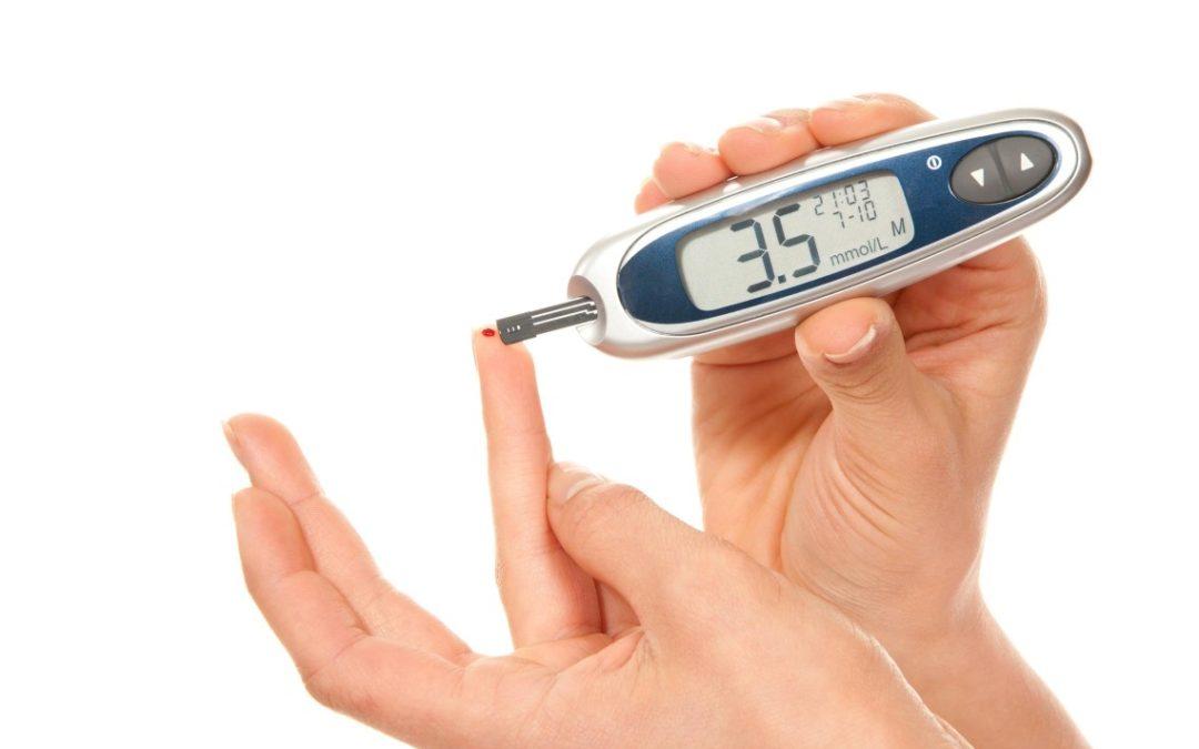 W świecie cukrzycy