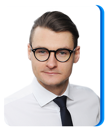 Dr Jakub Doruchowski