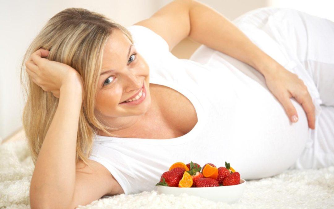 Jak odżywiać się w ciąży?