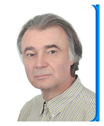 Dr n. med. Jerzy Mieszkowski