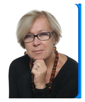 Dr Małgorzata Sznajder-Łuczak