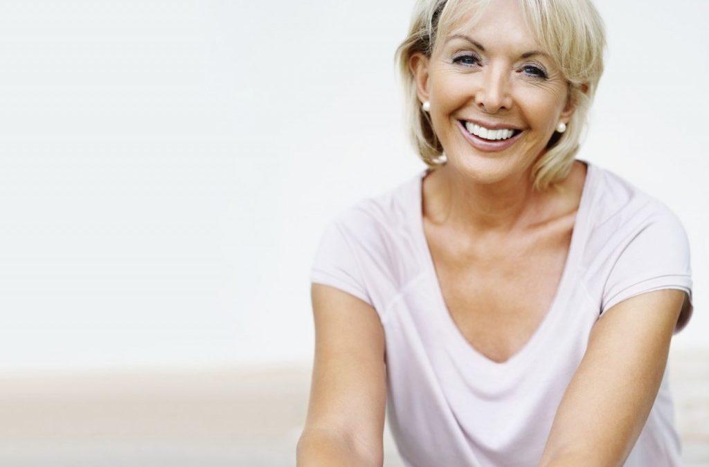 Menopauza – jak złagodzić jej objawy?