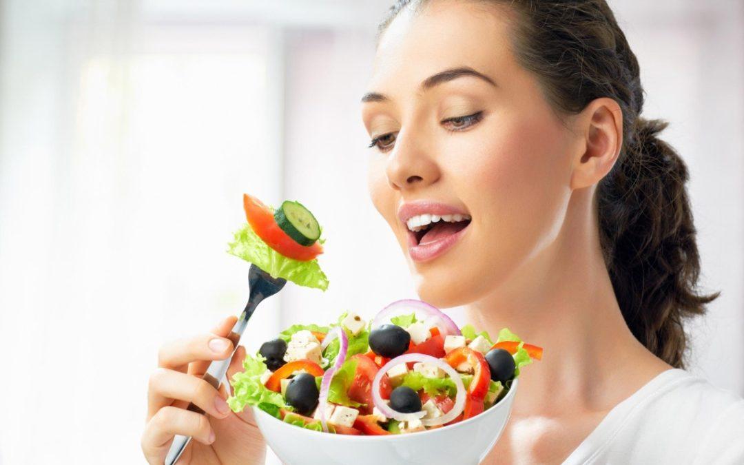 Powolny metabolizm a nadwaga