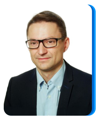 Dr hab. n. med. Michał Lipiński