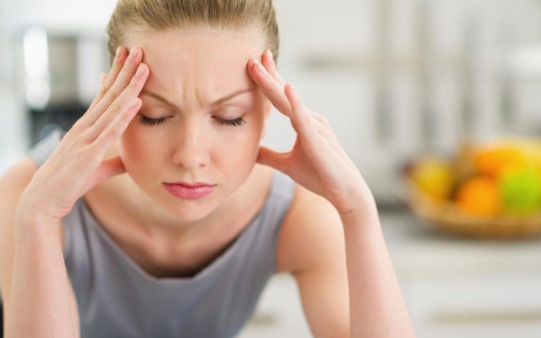 11 domowych sposobów na migrenę
