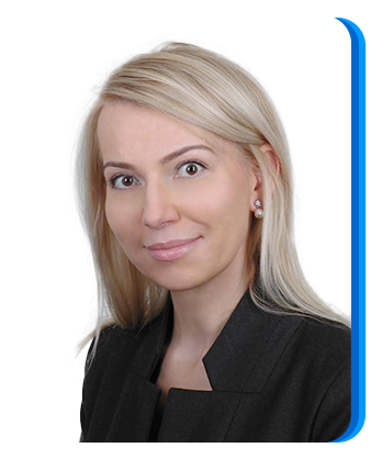Dr Patrycja Tylicz-Lisińska