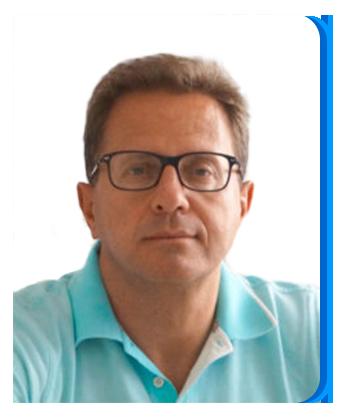 Prof. dr n. med. Robert Gil
