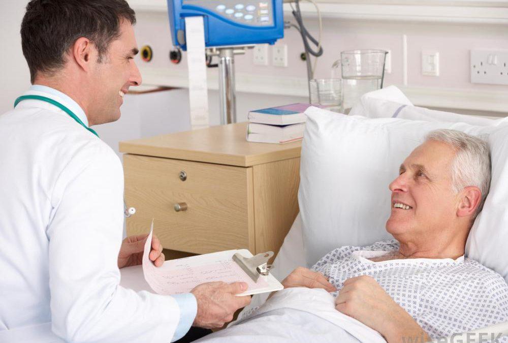 Stulejka – jak ją leczyć?