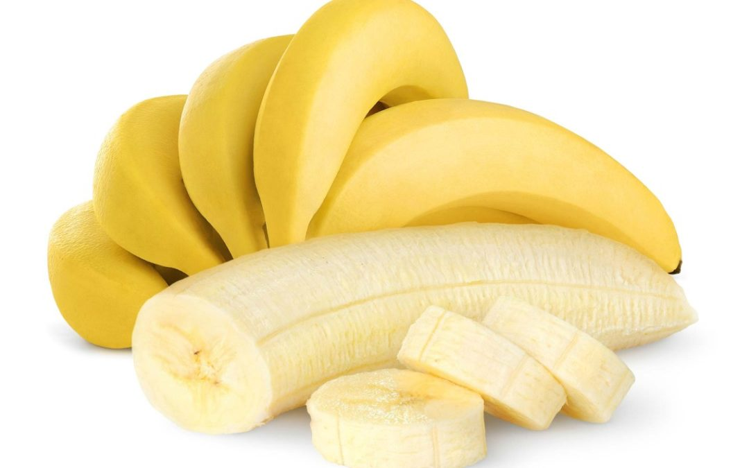 5 powodów, dla których warto jeść banany