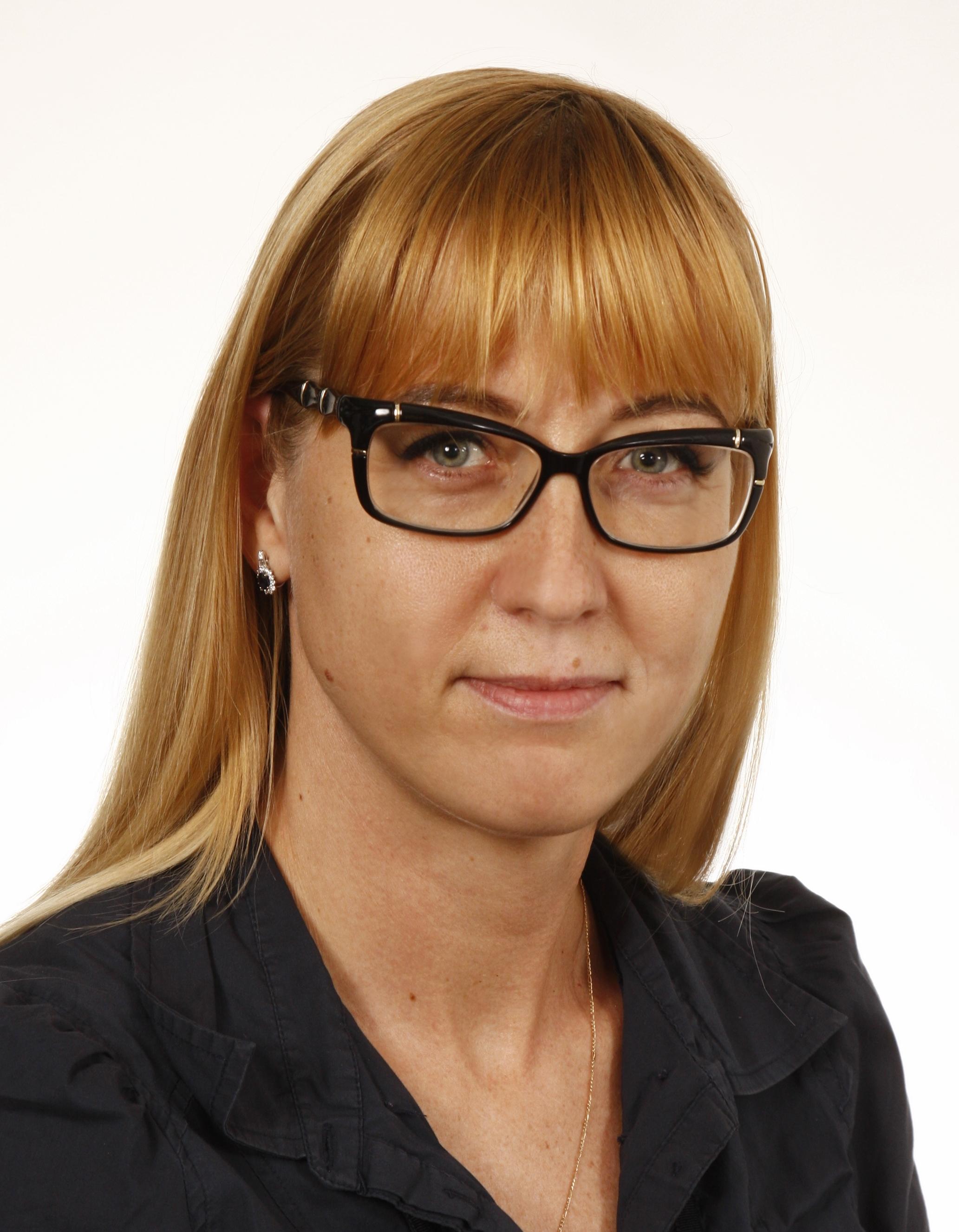 Dr Agata Błażejewska